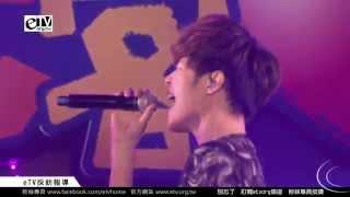 八三夭樂團演唱『渴了』D-link演唱會