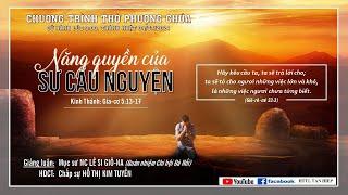 HTTL TÂN HIỆP (Kiên Giang) - Chương Trình Thờ Phượng Chúa - 04/07/2021