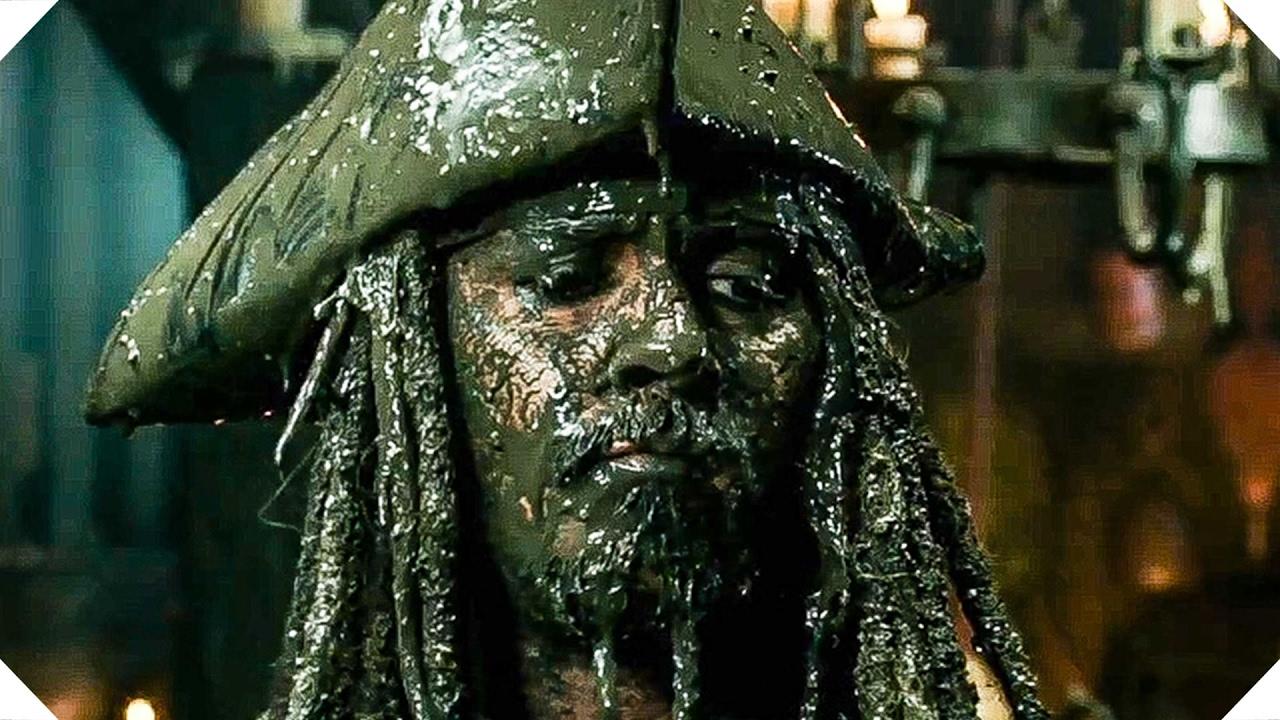 Pirates Des Caraibes Streaming