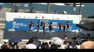 香港起舞‧全港中學生舞蹈賽2011- 初賽:靈糧堂怡文中學-