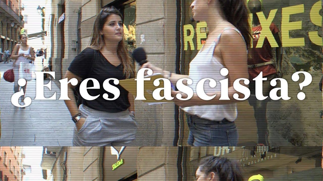 Download ¿Eres fascista?
