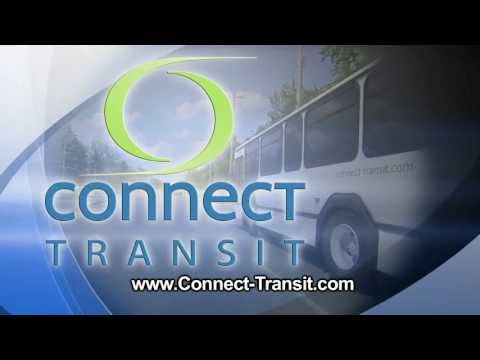 Connect Transit Shopping Education