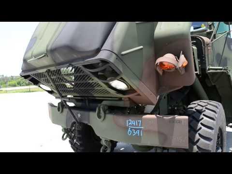 BMY M931A2 Military Truck For sale Classic Cars Stuart, Florida 34997