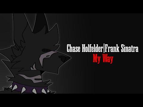 Chase Holfelder|Frank Sinatra - My Way [MINOR KEY VERSION] •LYRICS•