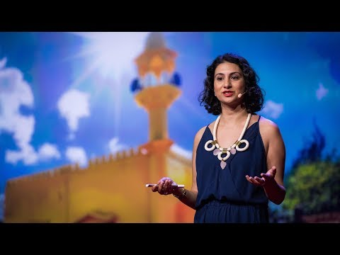 Download Youtube: Why people of different faiths are painting their houses of worship yellow   Nabila Alibhai