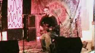 "Dan Nicholson ""(The Angels Wanna Wear My) Red Shoes"" Live @ Driftwood Char 10.3.2013"