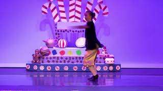 2018 Steps Dance School's 9th Biennial Garden City Nutcracker
