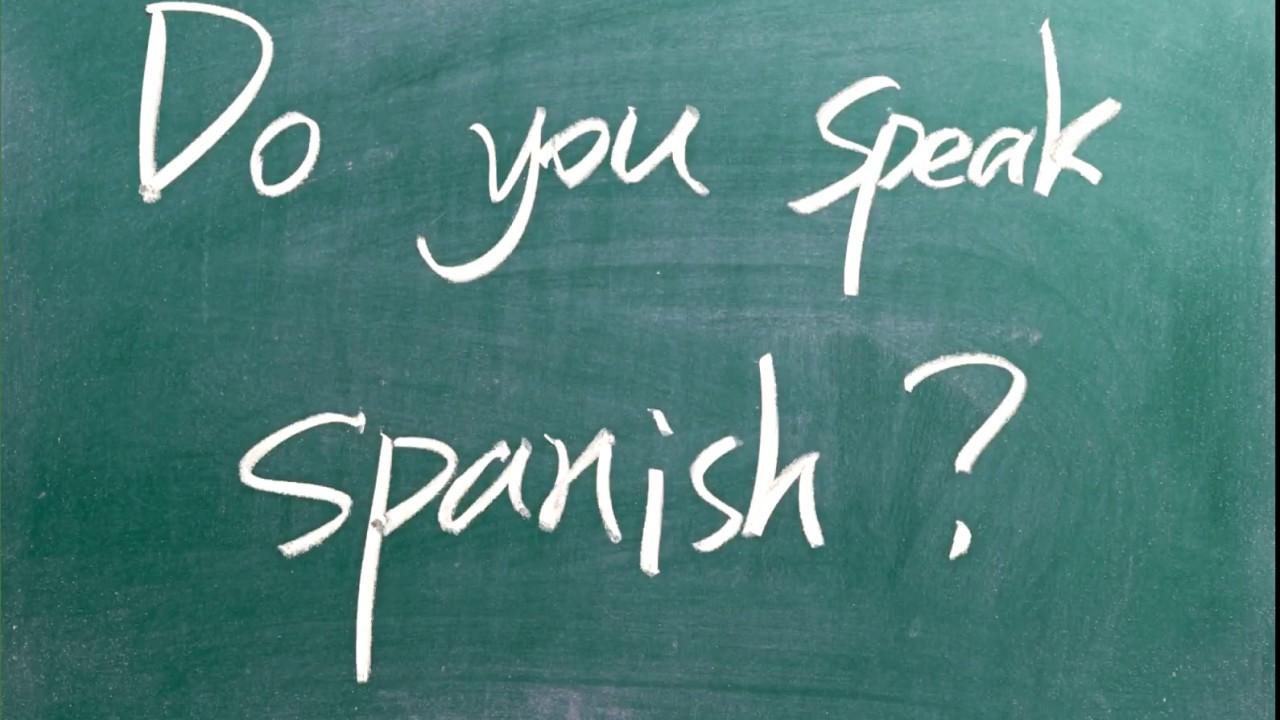 Resultado de imaxes para quieres aprender español