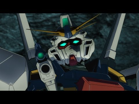 MOBILE SUIT GUNDAM Twilight AXIS (EN.HK.TW.KR Sub)