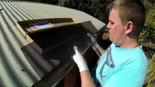 D-fence Gutter Guard - Information & Installation Instructions