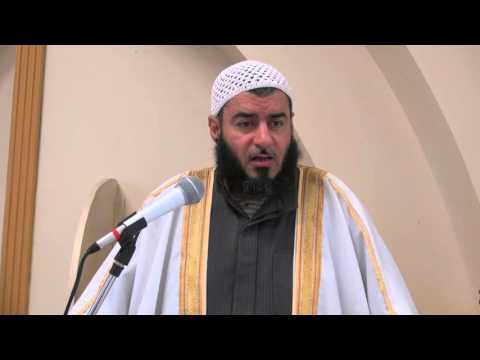 Ruqya - Lecture 16 - Common Practices and Mistakes - By Shaykh Hosaam thumbnail