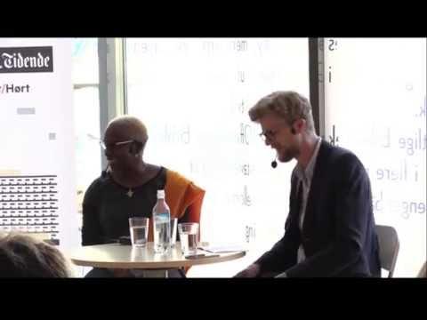 Samtale med Angélique Kidjo