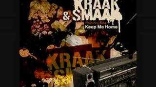 Kraak & Smaak - Keep me Home Albumversion
