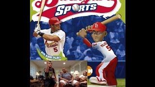 Backyard Baseball 2007 - Absolute Madness!