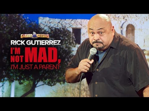 """Good Luck Getting Old"" 