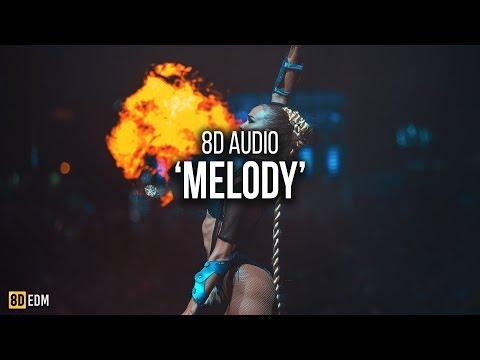 Melody (Dimitri Vegas & Like Mike Mashup)(Closing Edit)