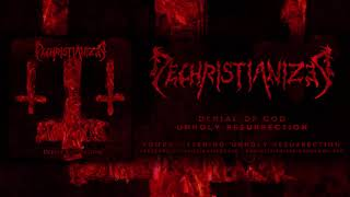 Watch Resurrection Unholy video