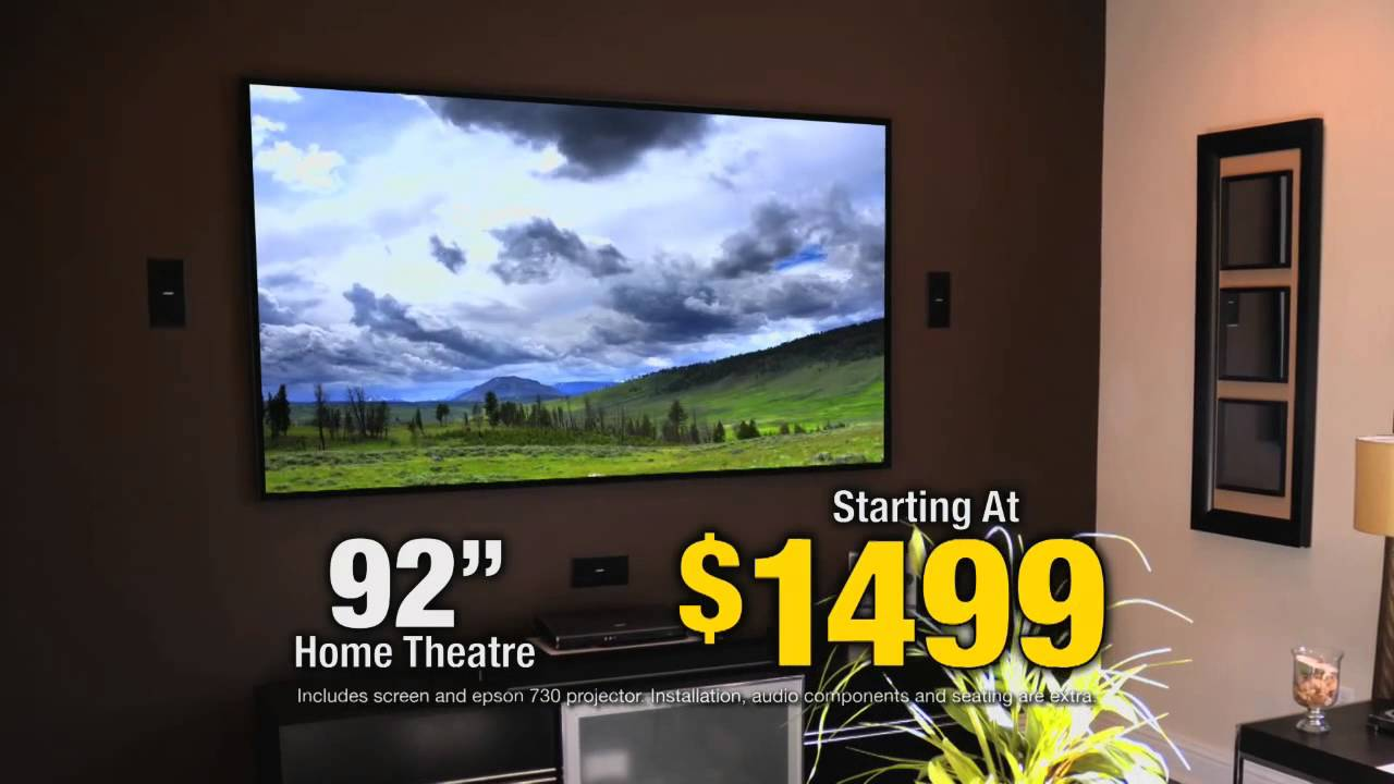 the big screen store your home theater headquarters youtube