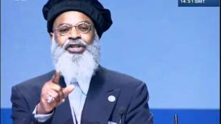 French - The Holy Prophet's Love for Service and Servants of Humanity - Jalsa Salan USA 2012