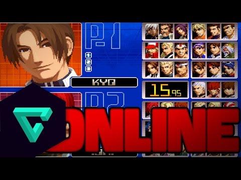 Descargar king of fighters 2002 magic plus 2 para pc