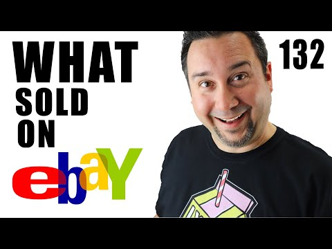 These Items Are Selling For Good Money On Ebay In 2020