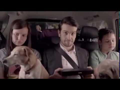 Altec Node Holiday Commercial Feat. Devan Behnke and Dirk Stoltz