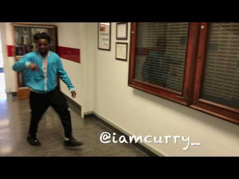 CONGRADULATIONS POST MALONE FT MIGOS (OFFICAL DANCE VIDEO) @IAMCURRY_🔥