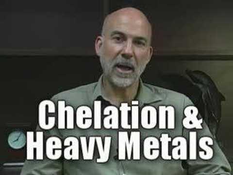 Heavy Metals Detox & Chelation Therapy - Austin Wellness