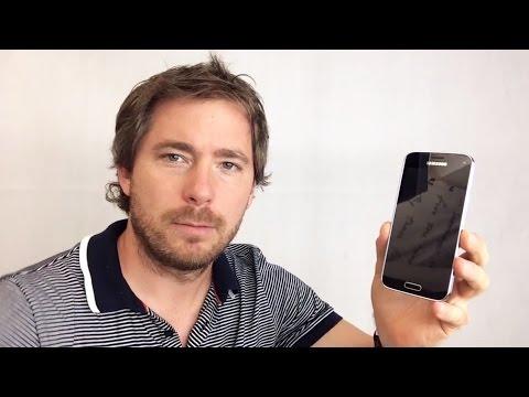 Samsung Galaxy S5 mini (recenzia)