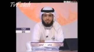 شاب اماراتي يتصل علي الشيخ وسيم يوسف يطلب تفسير حلمـه