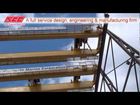 Superior Crane Corp.