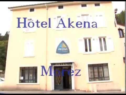 Hôtel Akena Morez