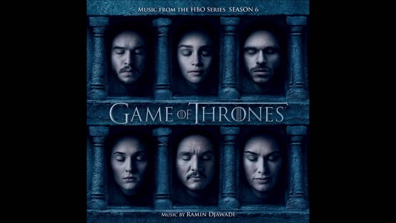 Download Game of Thrones  - Season 6 - Soundtrack Score OST
