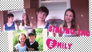 Sibling Tag |Emily| Thumbnail