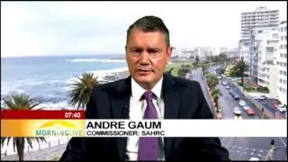 SAHRC to take legal action over textbooks issue via SABC