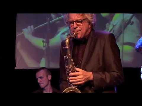 CRY BABY! speelt  Bolivia (Cedar Walton) live op Jazzpodium Rotterdam
