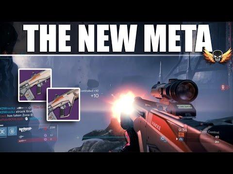 Hakke Lyudmila-D & Herja-D Pulse Rifles - The New Meta?