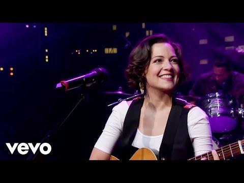 Natalia Lafourcade - Hasta la Raíz (Austin City Limits)