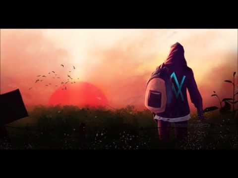 Alan Walker - Faded [Naron Remix]