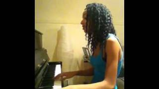 I am not my hair India Arie (cover by Sabaya)