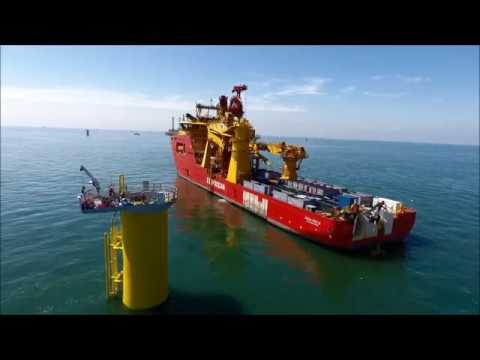 Offshore Wind North East 2018