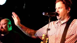 Bowling For Soup - Phineas and Ferb/ Ohio (Come Back to Texas) - Belfast - Oct 2010