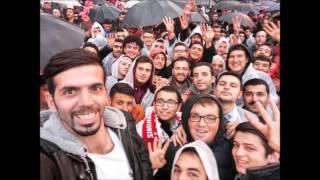 AK Parti Balıkesir İl Gençlik Kolları Faaliyet Raporu 2014-2016