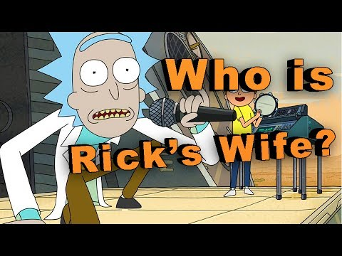Rick and Morty Theory: The Location of Rick's Wife
