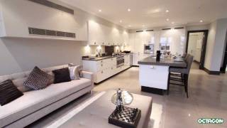 Luxury 3 Bed Apartment Overlooking Parkstone Golf Club, Dorset