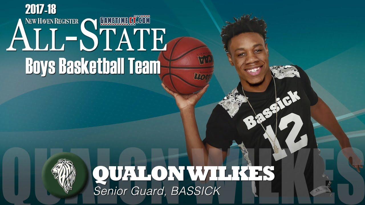 Qualon Wilkes - YouTube