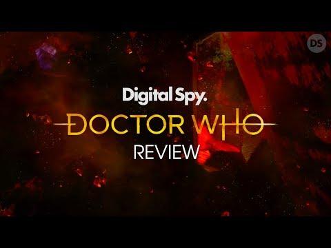 Doctor Who review season 11 episode 7 - Kerblam!