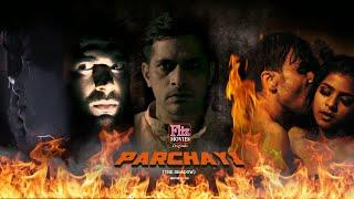 PARCHAYI- Thriller Film Trailer Fliz Movies