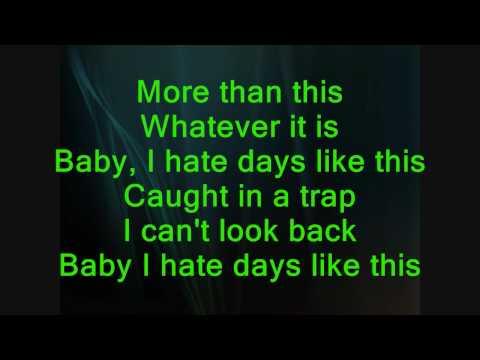 ★Mika★ Rain ~~►Lyrics