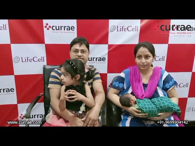 Pt. Pallavi Sharma | Birthing | Dr. Sangeeta Shetty | Currae Hospitals